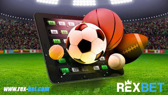 Rexbet Şans Oyunları Sitesi